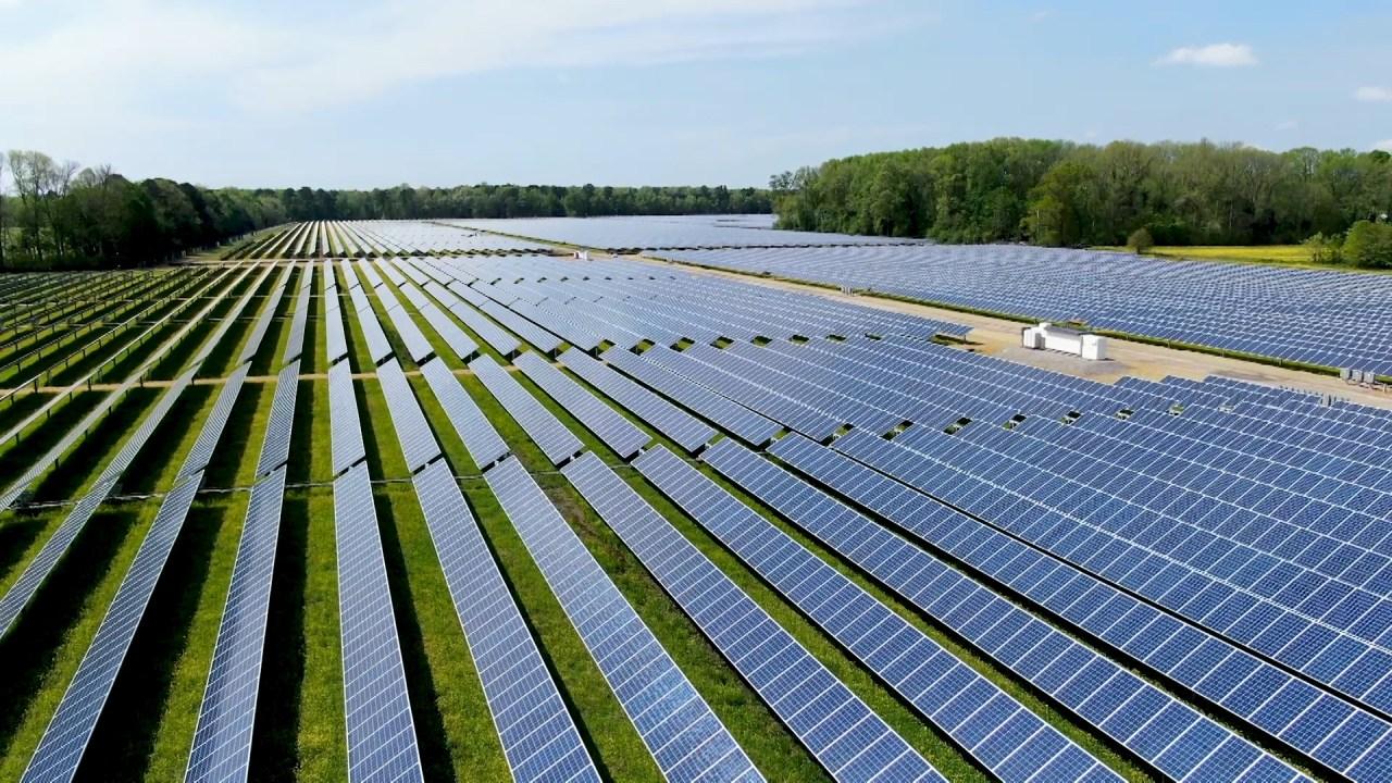 Arlington County, Amazon partner with Dominion Energy to ...