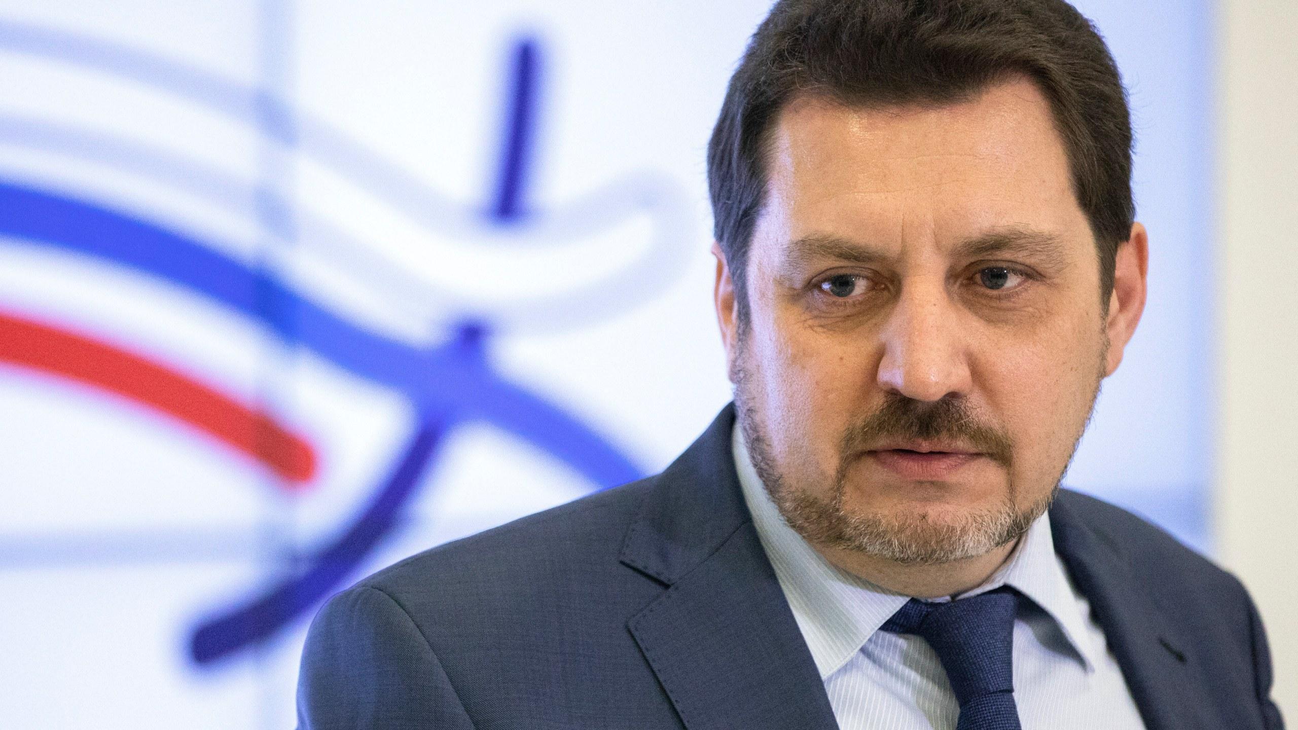 Yevgeny Yurchenko