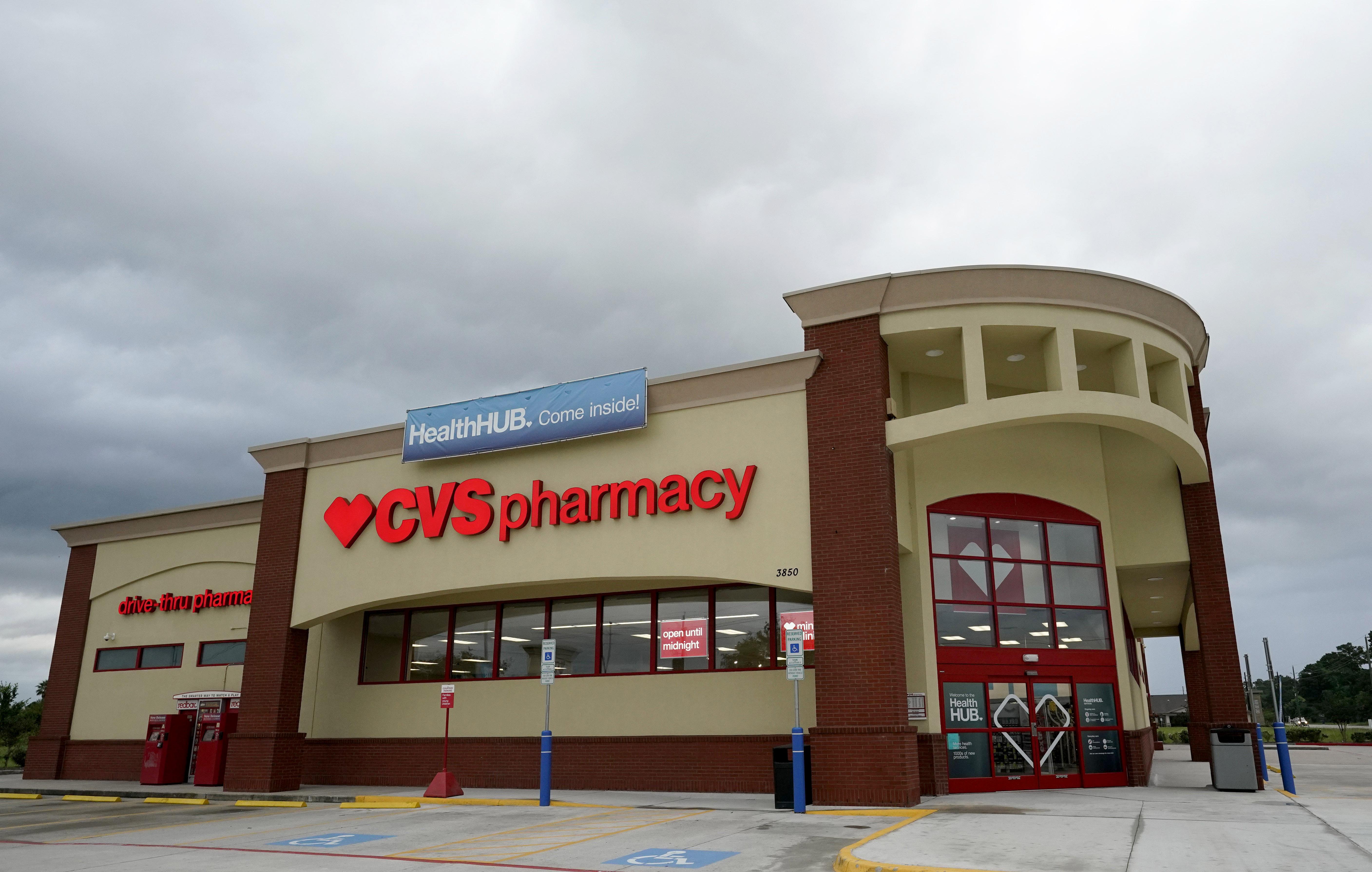 Cvs Opens 39 New Drive Thru Covid 19 Testing Sites In Virginia Wdvm25 Dcw50 Washington Dc