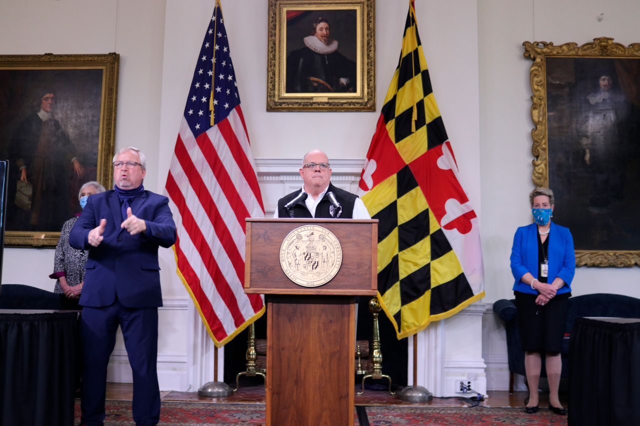 www.localdvm.com: Asian-American Hate Crime Work Group introduced in Maryland to combat anti-Asian violence