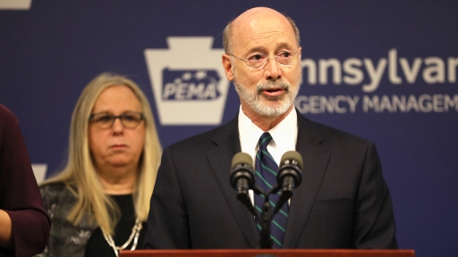 Wolf Administration urging Pennsylvanians to quarantine after visiting states with high COVID-19