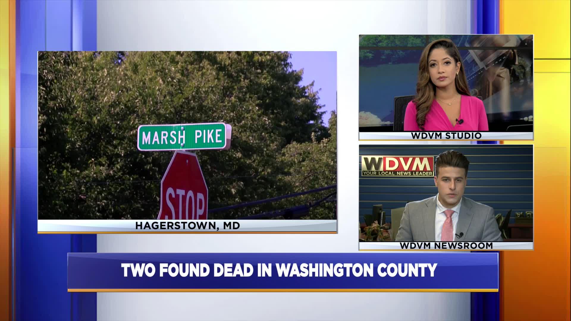 Update Police Investigate Murder Suicide Near Elementary School Wdvm25 Dcw50 Washington Dc