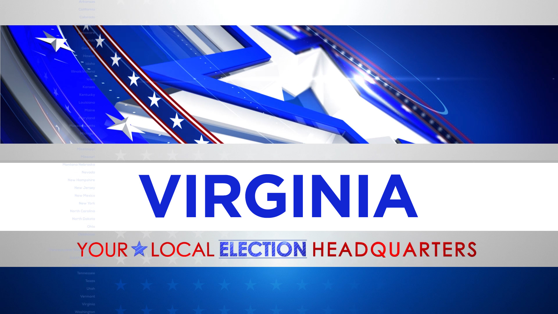 Results 2020 Winchester Va Elections Wdvm 25