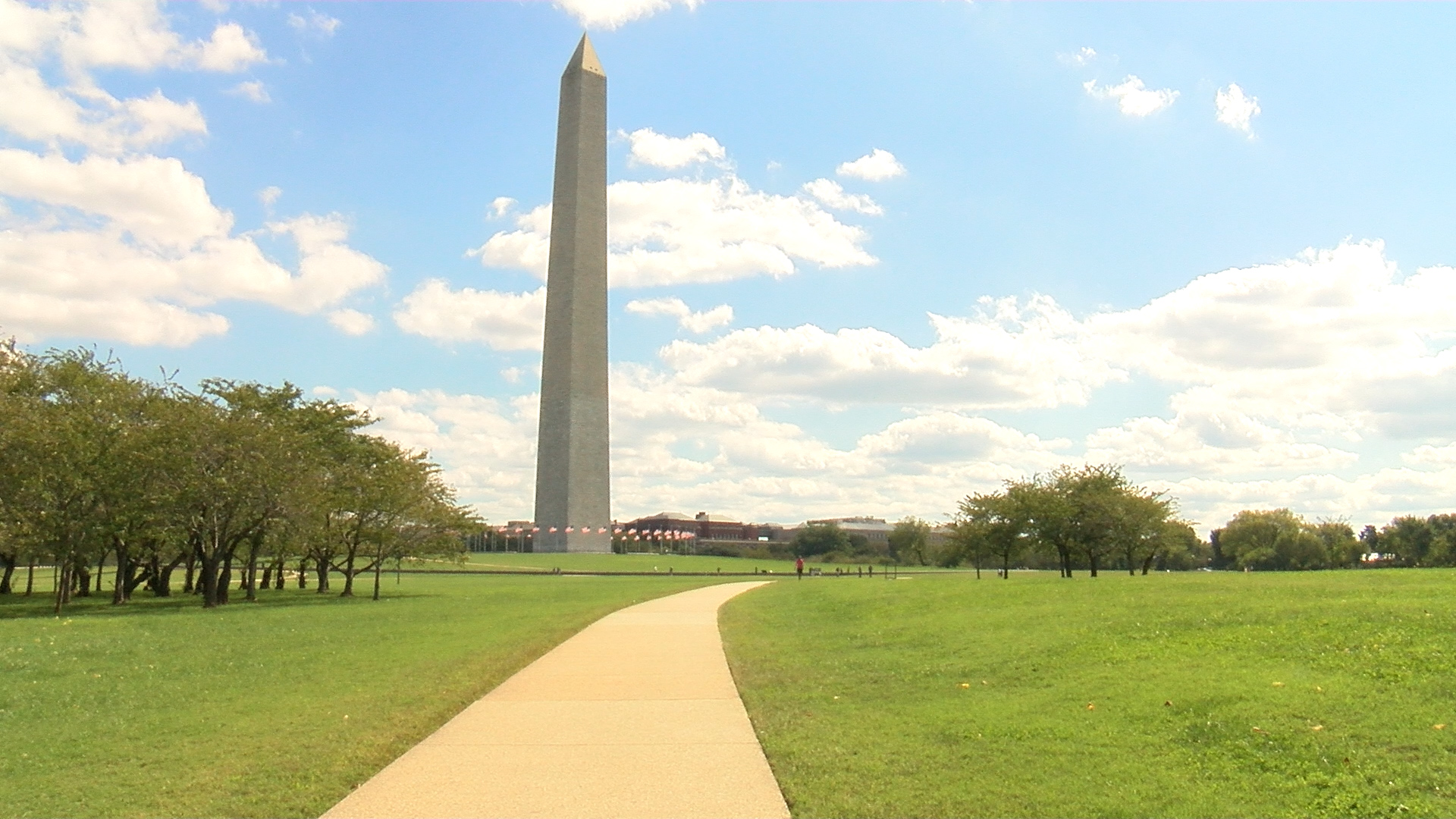 Tickets To Visit Washington Monument