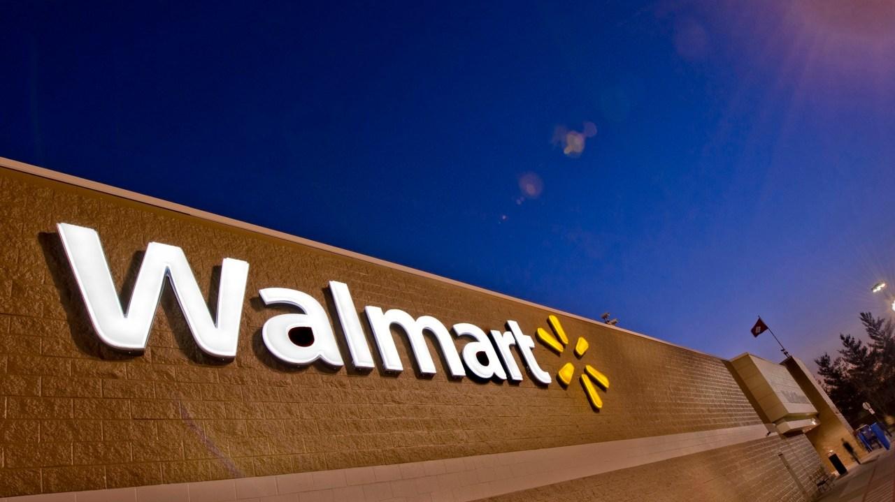 Walmart puts guns, ammunition back on display at US stores