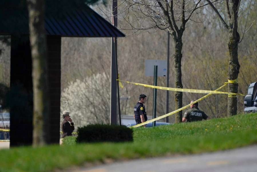 Navy Medic Killed At Ft Detrick After Shooting 2 Sailors Wdvm25 Dcw50 Washington Dc