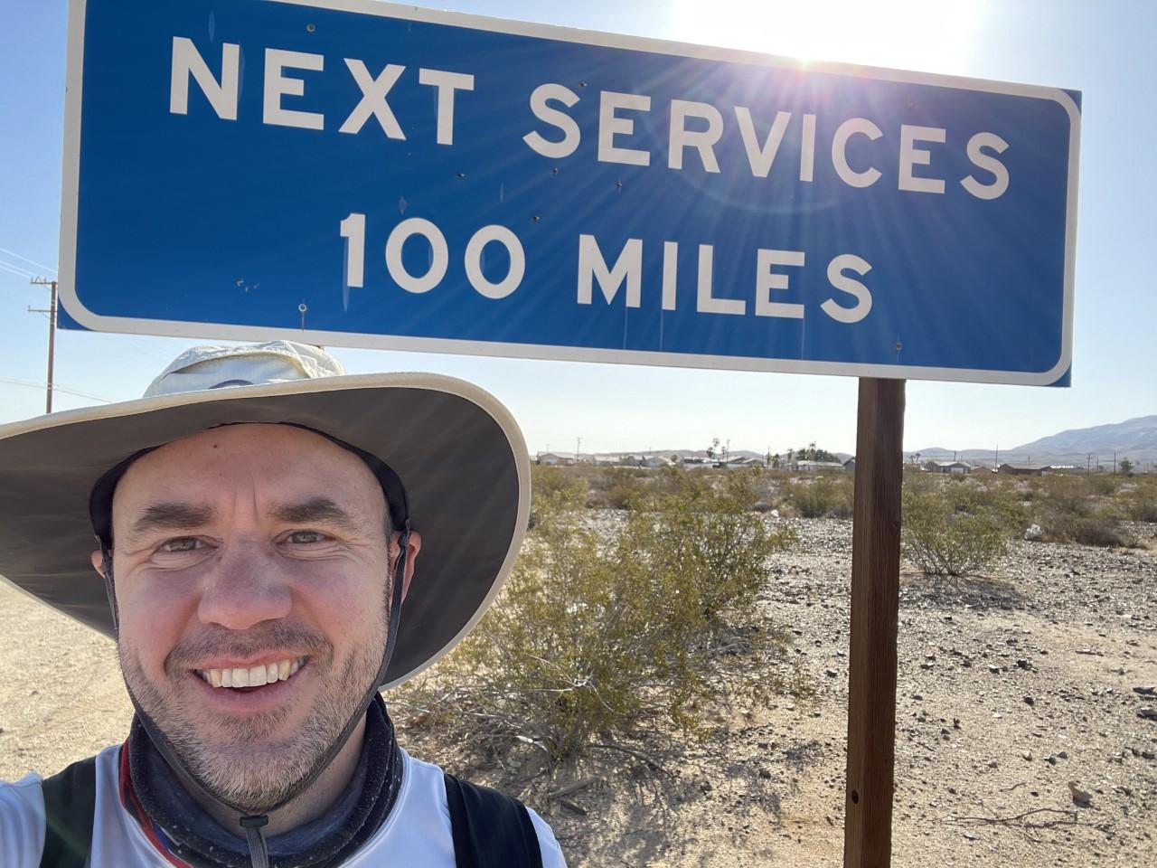 DC teacher runs cross country for cancer research - WDVM 25