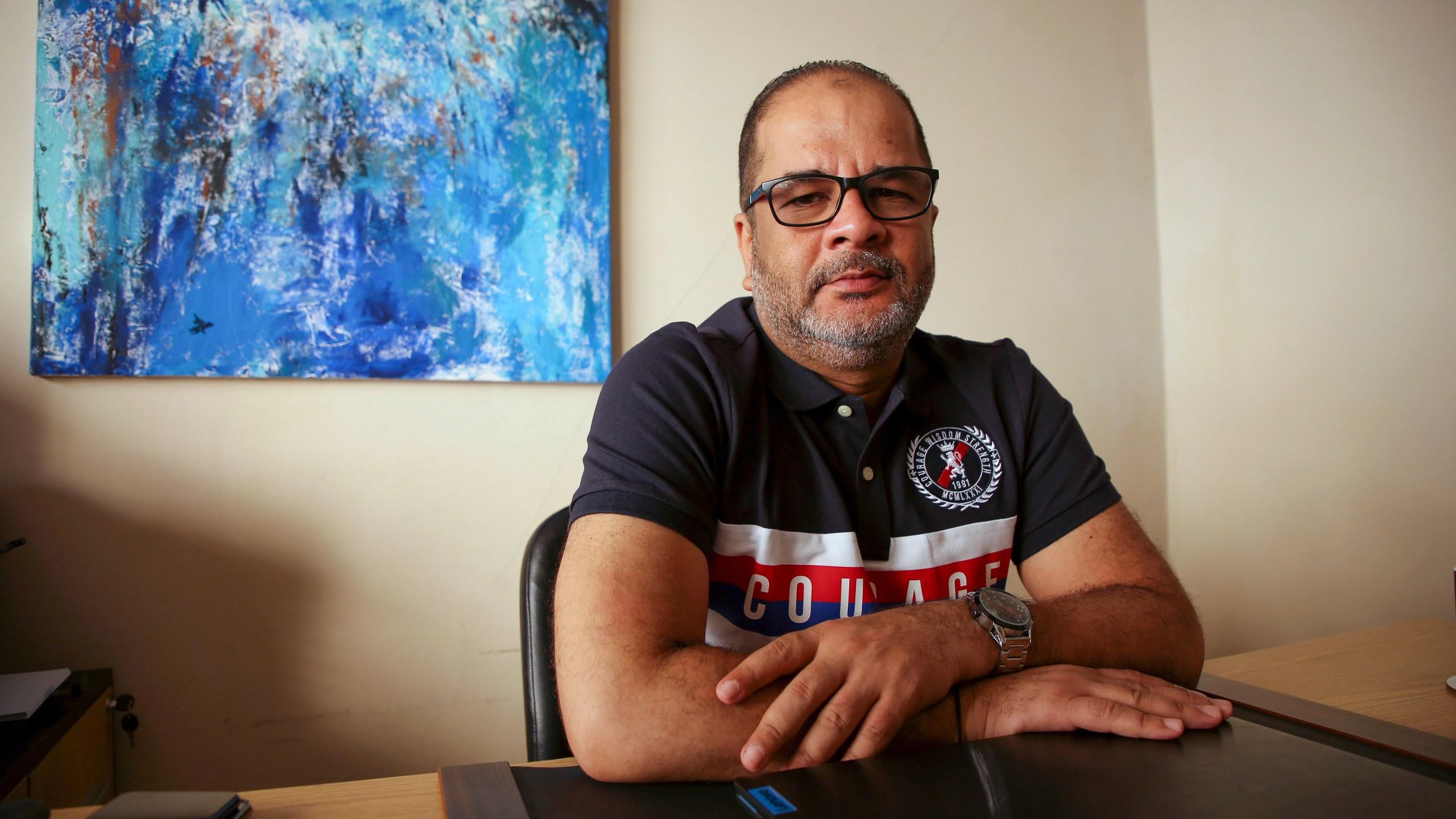 Yasser Fathy Ebrahim